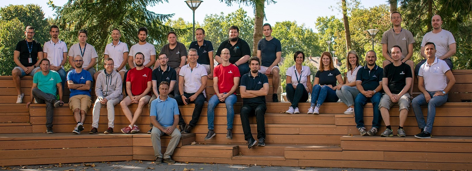 Precognox team 2020 1